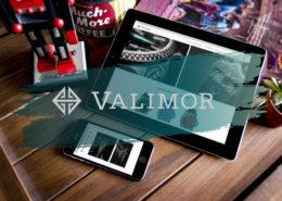 Création de site internet E-commerce - Montres - Boutique en Ligne - La Roche sur Yon / Hong Kong