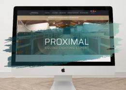 Création de site internet à Caen - Équestre