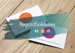 Création graphique à Saint Michel Chef Chef - Carte de visite / Logo / Flyer