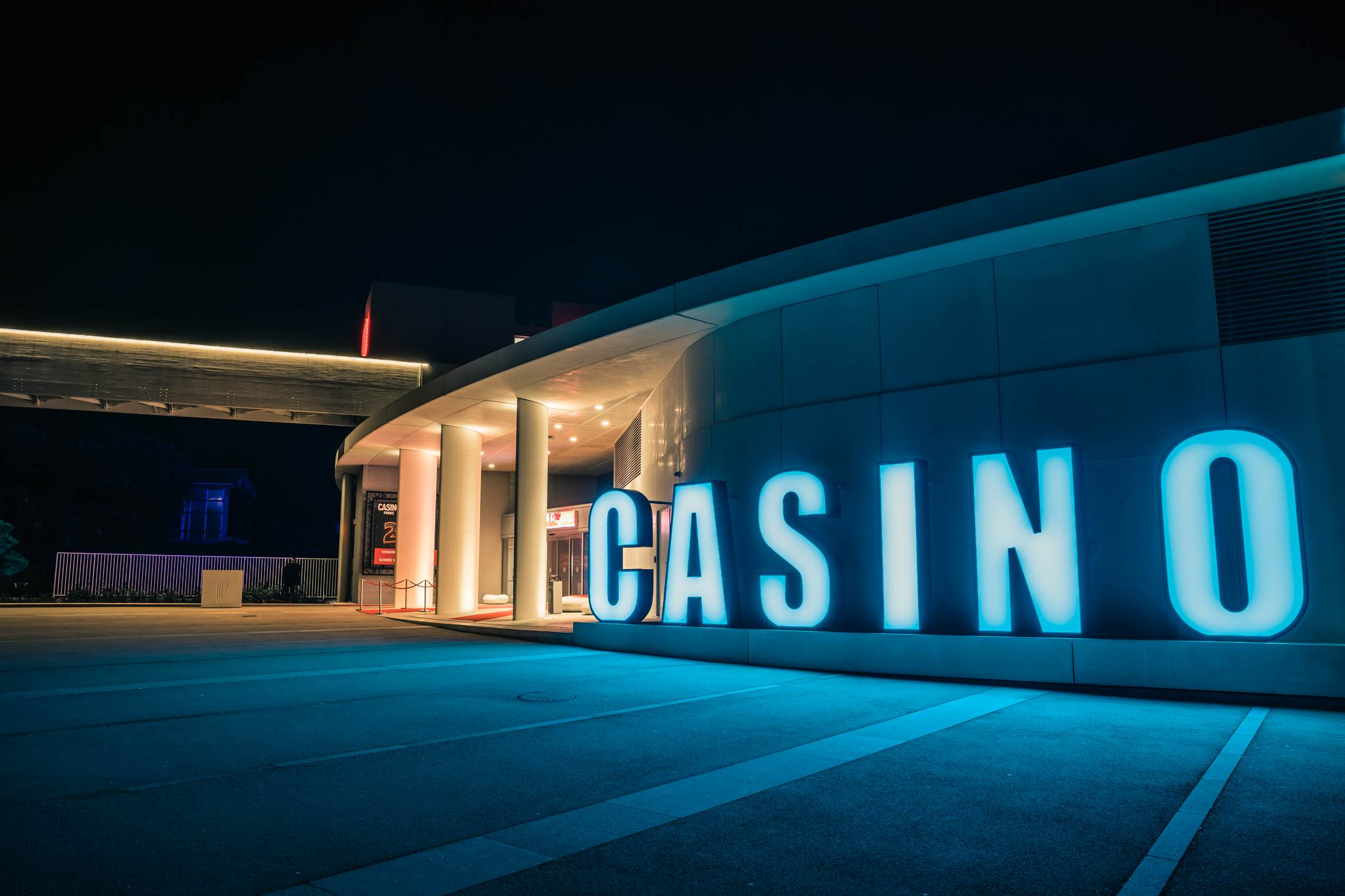 Photographie Pornic - Casino