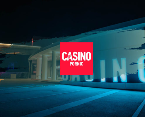 Photographie Pornic - Casino