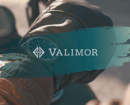 Réalisation vidéo publicitaire La Roche sur Yon - Valimor