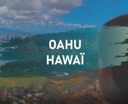 Réalisation vidéo de tourisme - Oahu Haiwai Vendée