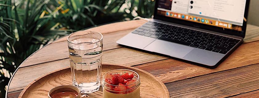 Les meilleurs cafés-wifi / bars pour travailler tranquillement à NANTES (44000)