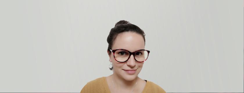 Camille B. - Développeuse Web / Créatrice de site web Freelance - Collectif la Freelancerie